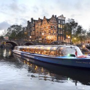 1-Hour Evening Canal Cruise