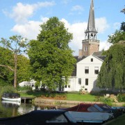 Dutch Countryside Sightseeing Tour