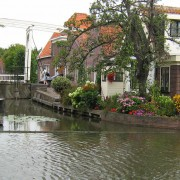 Dutch Countryside Sightseeing Tour-2