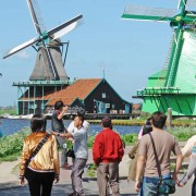 Dutch Countryside Sightseeing Tour-3