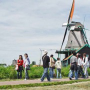 Dutch Countryside Sightseeing Tour-4