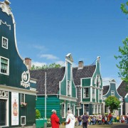 Dutch Countryside Sightseeing Tour-5